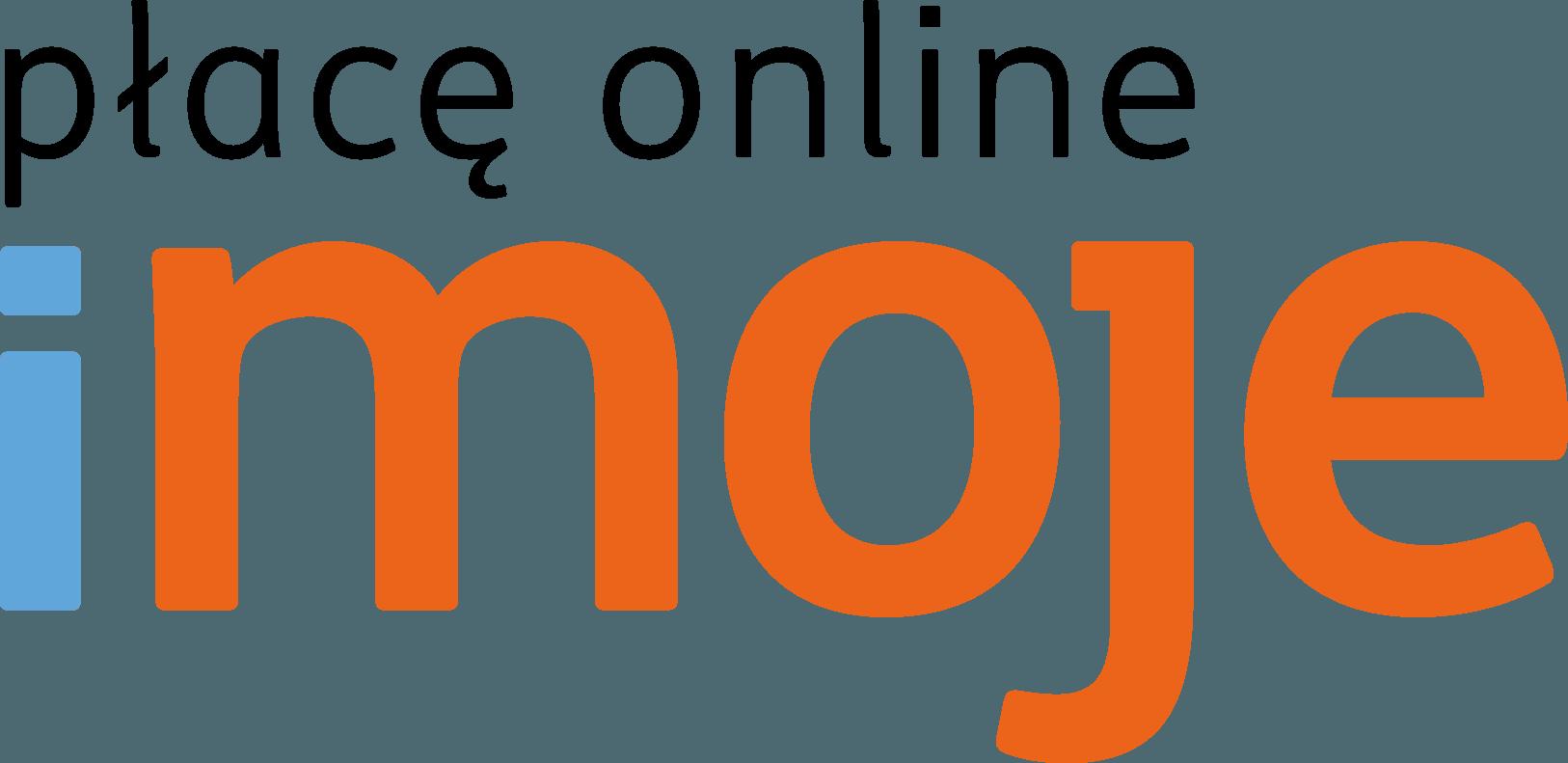 Logo iMoje